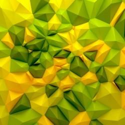 Fotomural texturas 3D