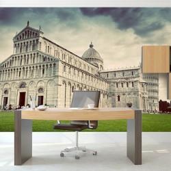 Fotomural catedral de Pisa