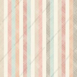 Vinilo rayas verticales