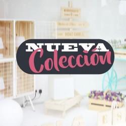 Vinilo nueva colección