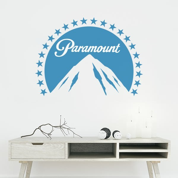 Vinilo adhesivo Paramount