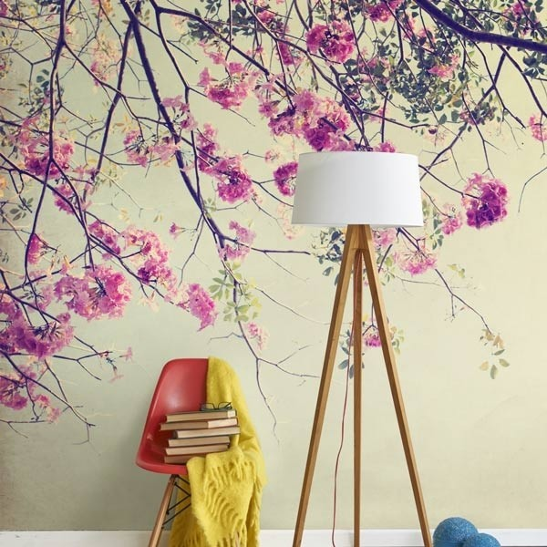 Las Ultimas Tendencias En Decoracion De Paredes 2014 - Ultimas-tendencias-en-decoracion-de-paredes